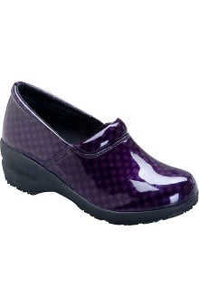 Clearance Footwear by Cherokee Women's Patricia Step In Nursing Shoe