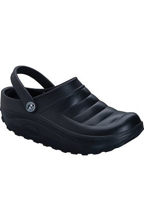 ANYWEAR Women's Point Medical Nursing Clog