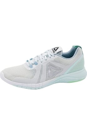 Reebok Women's Print Run Athletic Shoe