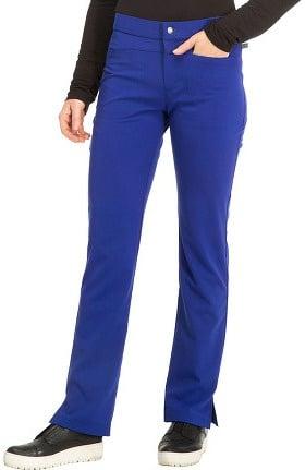 Sapphire Scrubs™ Women's Roma Low Rise Straight Leg Scrub Pant