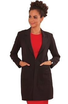 Sapphire Scrubs™ Women's Milan Lab Coat
