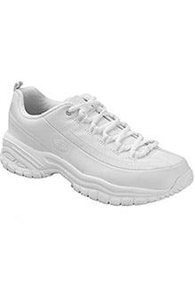 shoes: Skechers by Cherokee Women's Softie Nursing Shoe