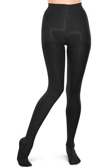 Therafirm by Cherokee Women's 10-15 mmHg Compression Opaque Tights