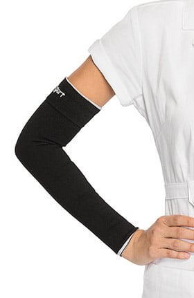Therafirm by Cherokee Unisex 15-20 mmHg Compression Arm Sleeve