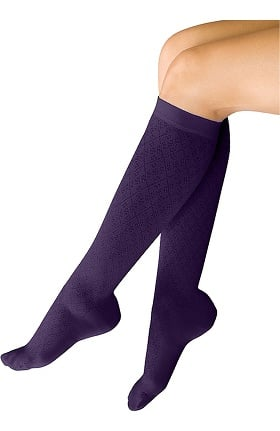 Clearance Therafirm by Cherokee Women's 10-15 mmHg Support Trouser Sock