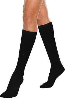 Therafirm by Cherokee Unisex 10-15 Mm/Hg Light Support Sock
