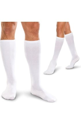 Therafirm by Cherokee Unisex 20-30 mmHg Moderate Support Socks