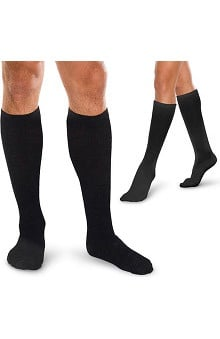 Therafirm by Cherokee Unisex 20-30Hg Moderate Support Sock