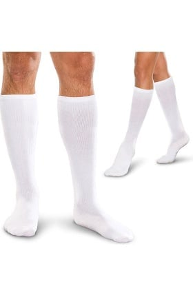 Therafirm by Cherokee Unisex 30-40 mmHg Firm Support Sock