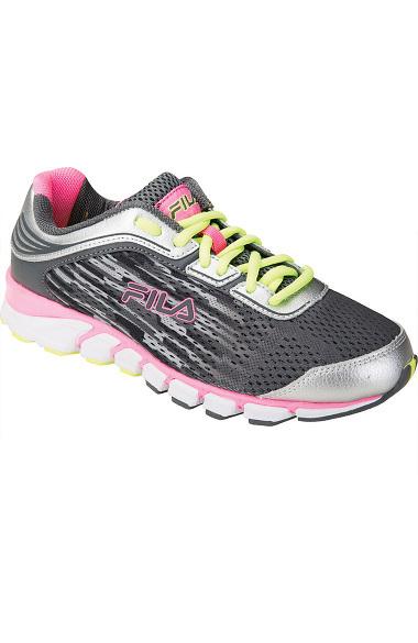 asics s lace up athletic shoe