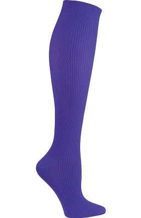 Cherokee Women's 8-10 mmHg Compression True Support Socks