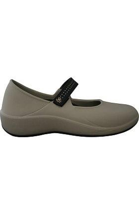Dawgs Women's Mary Jane Pro Nursing Shoes