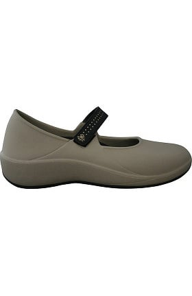 Clearance Dawgs Women's Mary Jane Pro Nursing Shoes