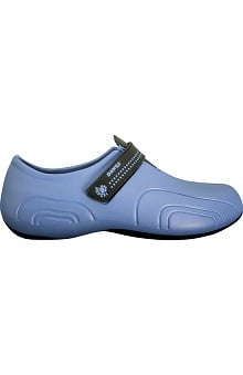 shoes: Dawgs Women's Ultralite Tracker Slip-Resistant Nursing Shoes