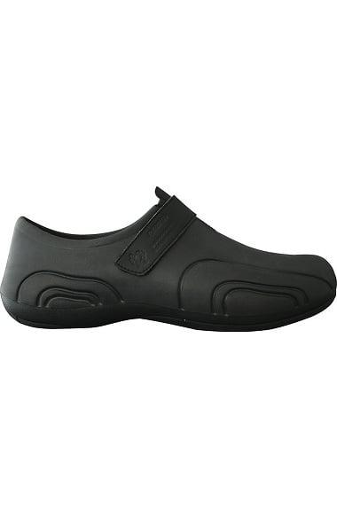Women's Kelly Slip Resistant Slip On Shoe by Safe-T-Step
