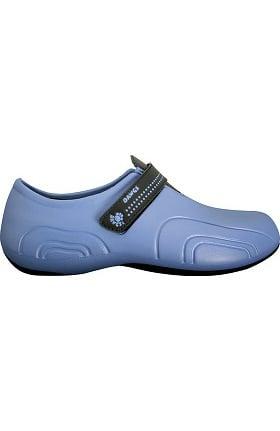 Dawgs Women's Ultralite Tracker Slip-Resistant Nursing Shoes