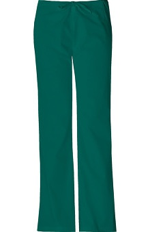 Clearance Everyday Scrubs by Dickies Women's Flare Scrub Pants