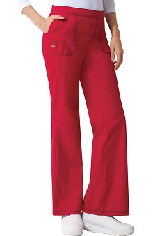 Gen Flex by Dickies Women's Junior Youtility Scrub Pant