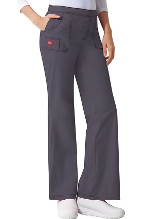 Clearance Gen Flex by Dickies Women's Youtility Scrub Pant