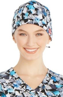 Fashion Prints by Dickies Unisex Print Scrub Hat