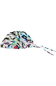 Clearance Dickies Women's Print Scrub Hat