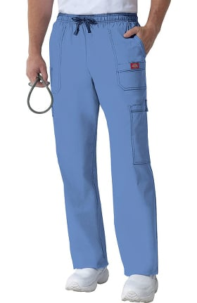 Gen Flex by Dickies Men's Youtility Scrub Pants