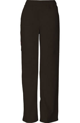 Clearance Everyday Scrubs Signature by Dickies Men's Zip Fly Pull On Pant