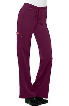 petite: Xtreme Stretch by Dickies Womens Junior Drawstring Pant