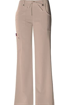 Evolution NXT by Dickies Women's  Drawstring Scrub Pant