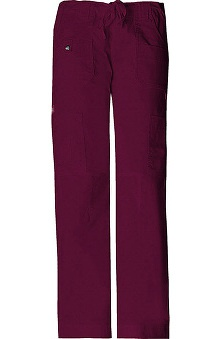Clearance Gen Flex by Dickies Women's Youtility Cargo Scrub Pant