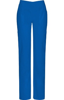Everyday Scrubs Signature Stretch by Dickies With Antimicrobial Certainty Women's Mid-Rise Pull-On Scrub Pant