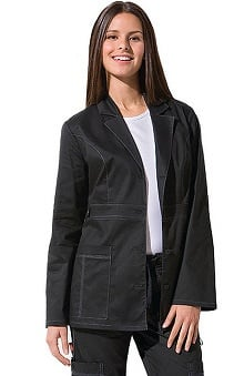 LGE: Dickies Gen Flex Women's Youtility Lab Coat