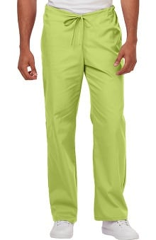 unisex pants: Everyday Scrubs Signature by Dickies Unisex Drawstring Pant