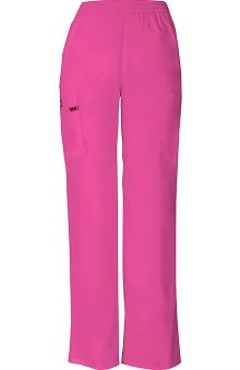 petite: Everyday Scrubs Signature by Dickies Women's Pull On Pant