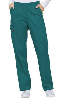Clearance Everyday Scrubs Signature by Dickies Women's Pull On Scrub Pant
