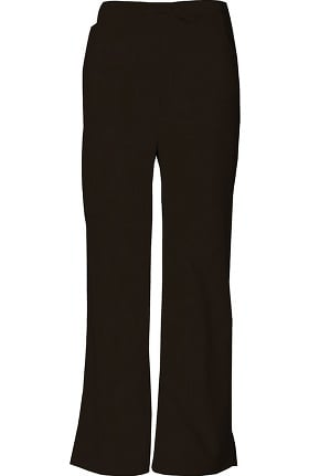 Clearance Everyday Scrubs Signature by Dickies Women's Mid Rise Drawstring Cargo Pant