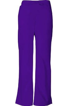 Clearance Dickies Everyday Scrubs Signature Women's Mid Rise Drawstring Cargo Pant