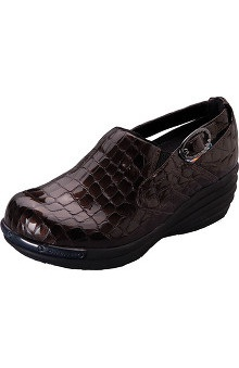 Footwear by Dickies Women's Axiom Victory Side Buckle Clog