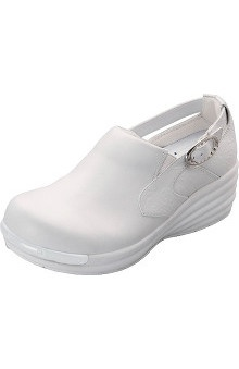Clearance Footwear by Dickies Women's Axiom Victory Side Buckle Clog