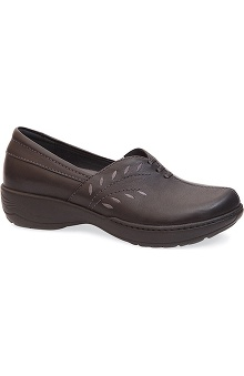 Clearance Dansko Women's Abigail Full Grain Shoe