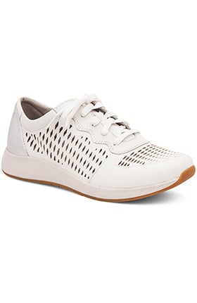 Clearance Dansko Women's Charlie Lace-Up Athletic Shoe