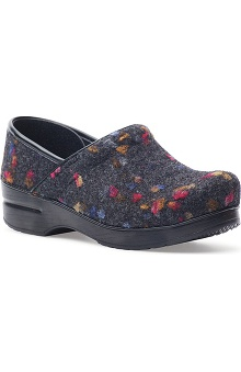 Clearance Professional Stapled Clog by Dansko Women's Felt Pro