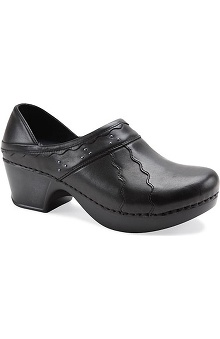 Clearance Geneva by Dansko Women's Hailey Clog