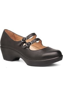 Dillon by Dansko Women's Josie Mary Jane Shoe