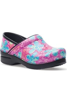 Clearance Professional Stapled Clog by Dansko Unisex Nursing Shoe
