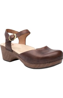 Sausalito by Dansko Women's Sam Mary Jane Clogs