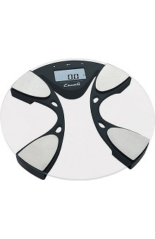 Escali Body Fat And Water Scale