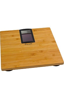 Escali Solar Powered Bath Scale