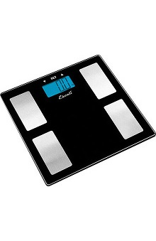 Escali Health Monitor Scale