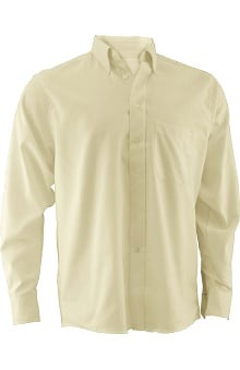 Edwards Garment Men's Long Sleeve Oxford Shirt